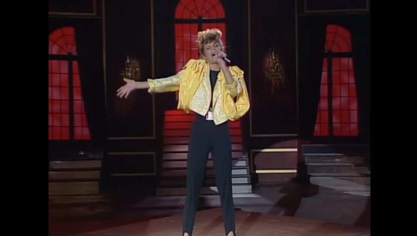 Melodifestivalen 1986 Vinnare