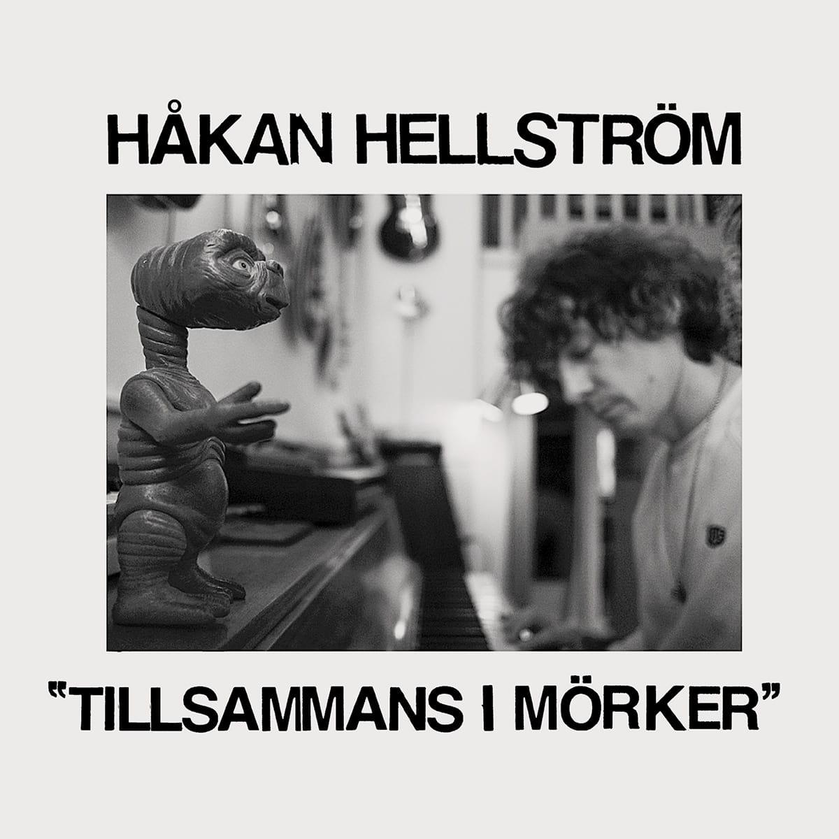 """Håkan Hellström – """"Tillsammans i mörker"""" – Recensi"""